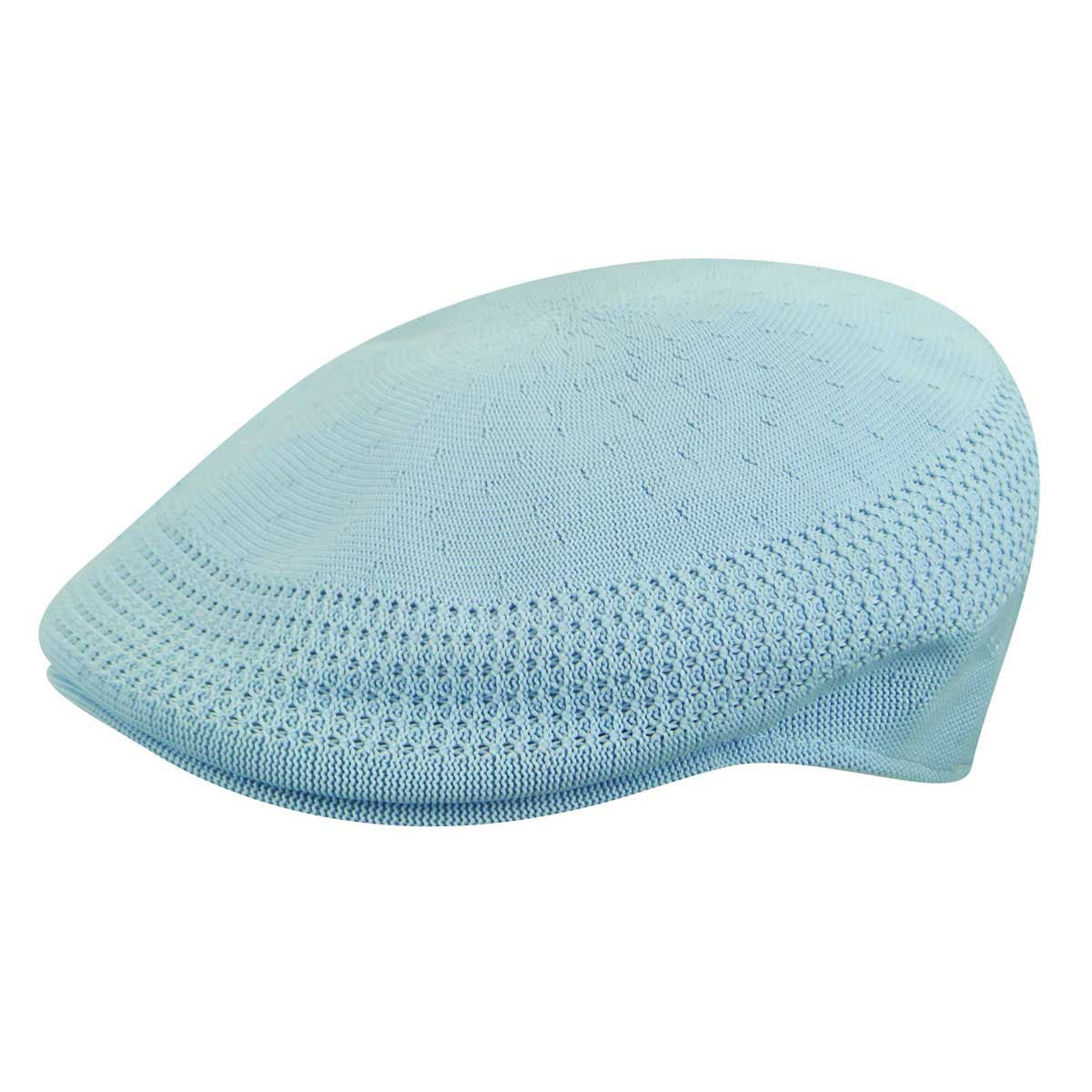 Kangol Tropic 504 Ventair Baby Blue Spring Summer Cap