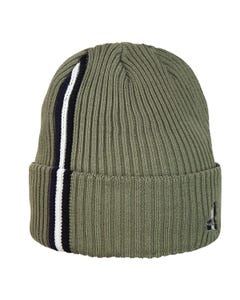 Color Bar Beanie