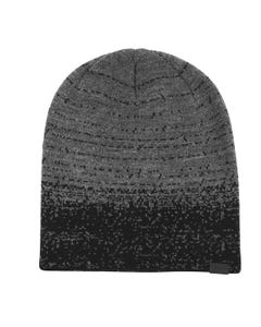 Distressed Morse Beanie