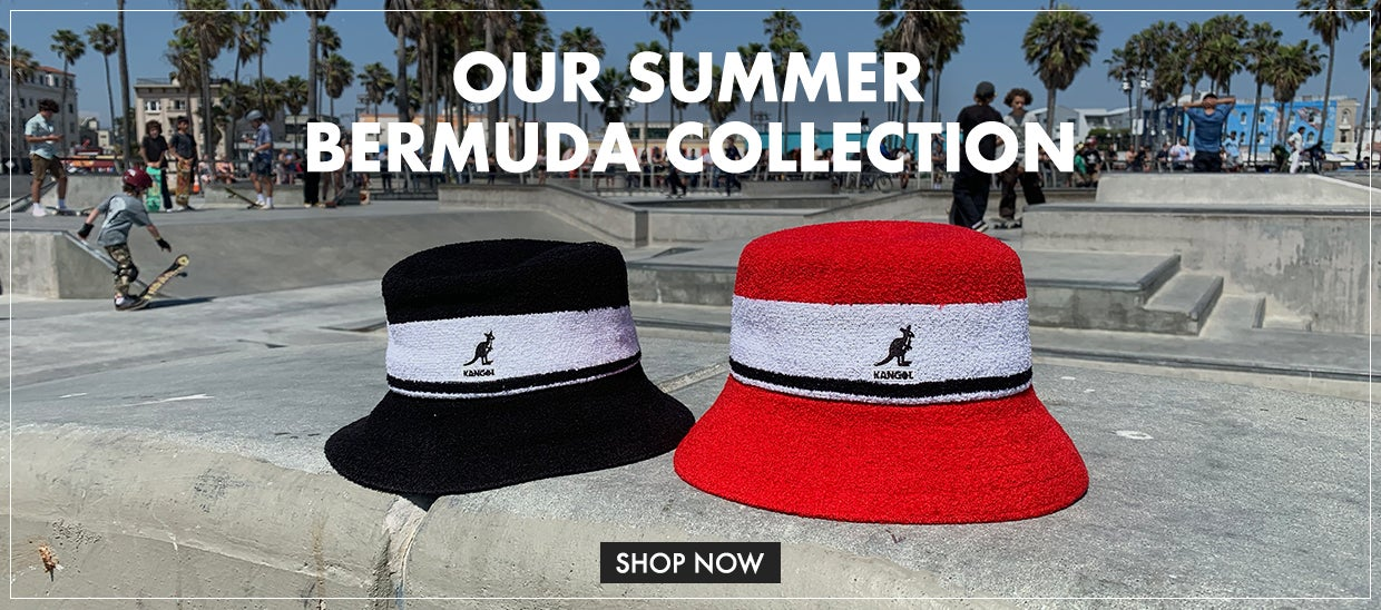 Check out our Bermuda Collection