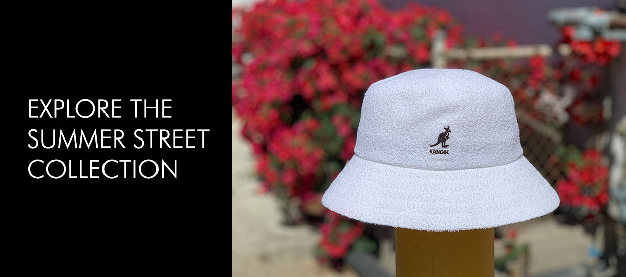 Shop Our Street Collection