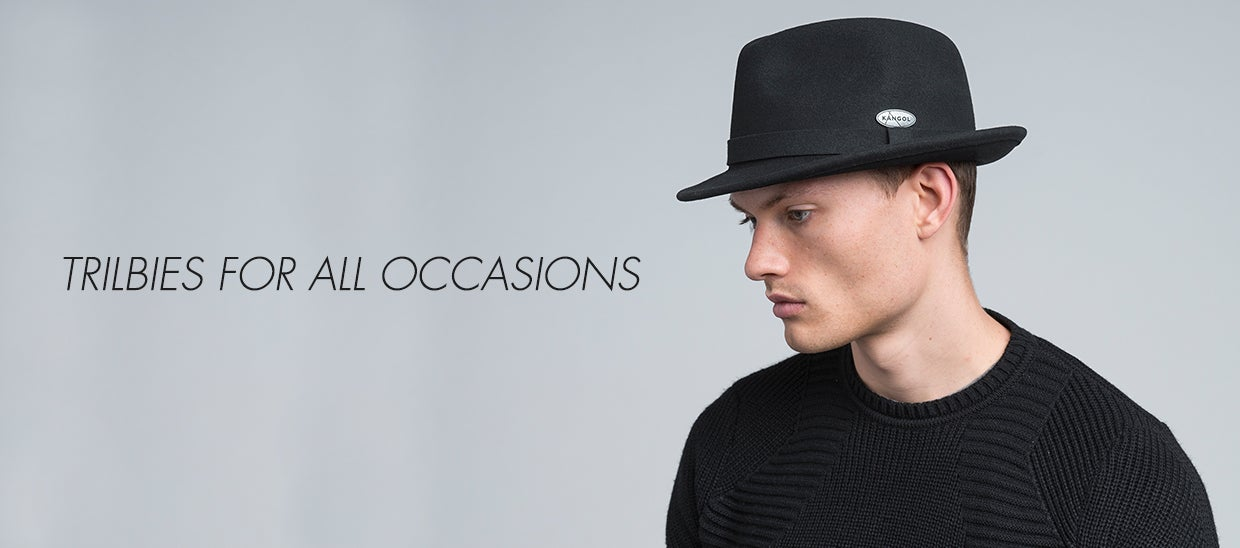 Trilbies for all occasions