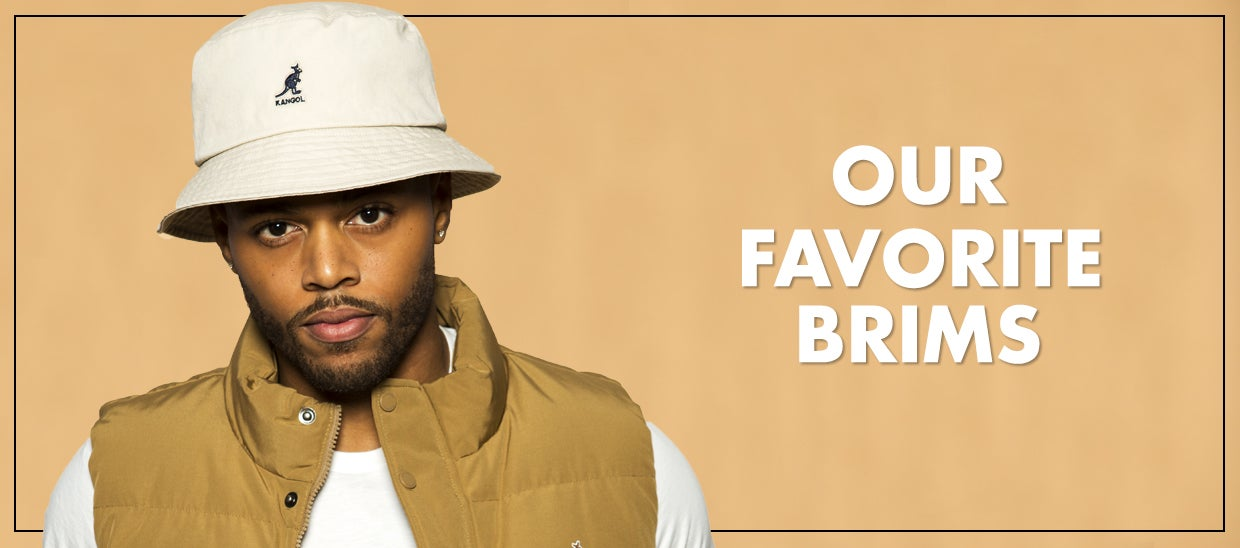Top Selling Brimmed Hats