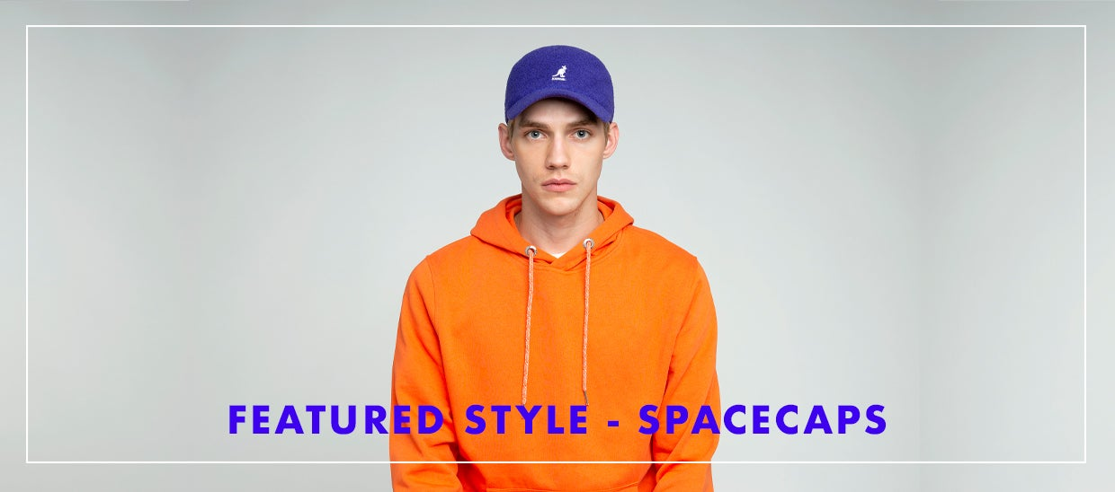 Featured Style: Spacecaps