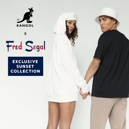 Fred Segal Sunset Collection