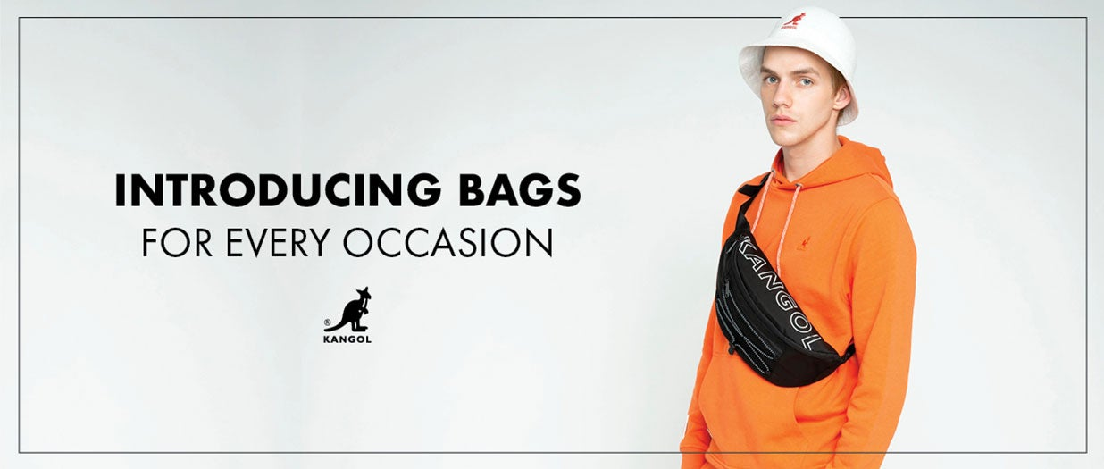 Introducing Bags for Every Occasion